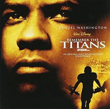 Various Artists - Soundtrack & Various Artists - Soundtracks - Remember the Titans: An Original Walt Disney Motion Picture Soundtrack 2000 Film