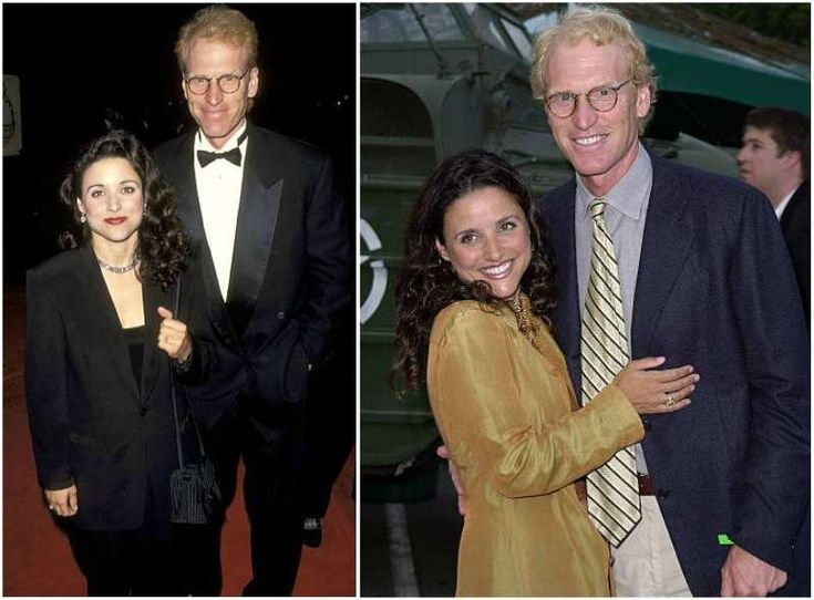 25 best ideas about julia louis dreyfus husband on