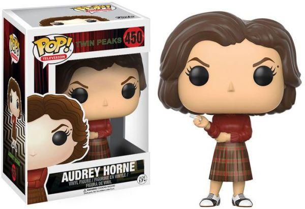 POP TV: Twin Peaks - Audrey Horn