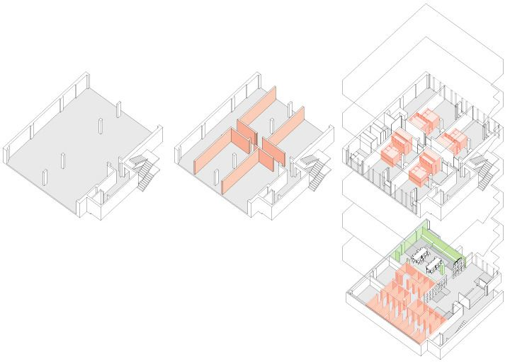 447 Best Images About Architectural Graphics On Pinterest