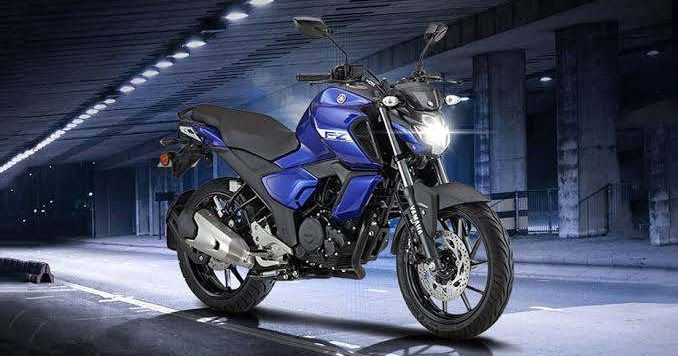2019 Yamaha Fz And Fz S V3 0 India Launch Highlights Price And