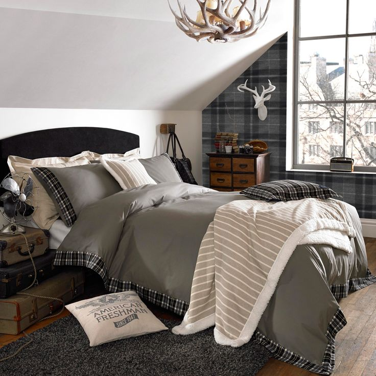 Image Result For Scottish Theme Bedroom