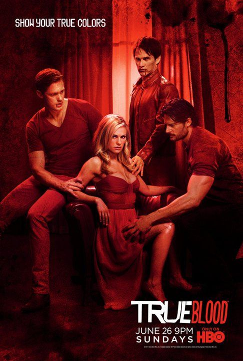 Watch True Blood: Season 4 Online | true blood: season 4 | True Blood Season 4 (2011) | Director: Alan Ball | Cast: Anna Paquin, Stephen Moyer, Sam Trammell