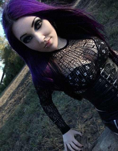 Sexy Goth Teens 47