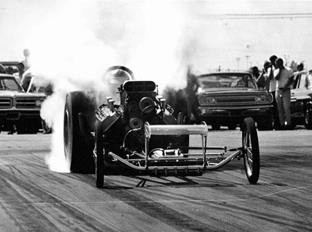 Brissette & Sutherland AA/FD: Nostalgia Drag, Racing Photos, Drag Racing, Sutherland Aa Fd, Vintage Drag, Fuel Dragsters