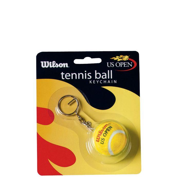 US Open Collection Tennis Ball Keychain | Wilson Tennis