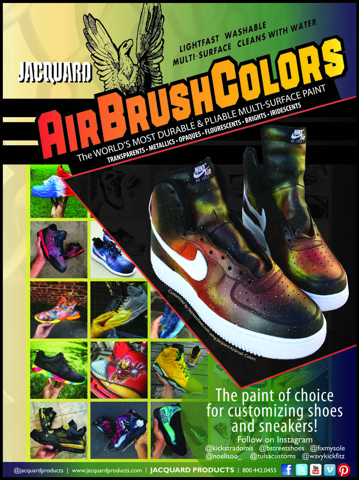 Air Jordan 11 Retro Infranormans Customs by Renan Lingan. Did you catch our  ad in the latest issue of AirbrushActionMagazine Were 4513c73fc