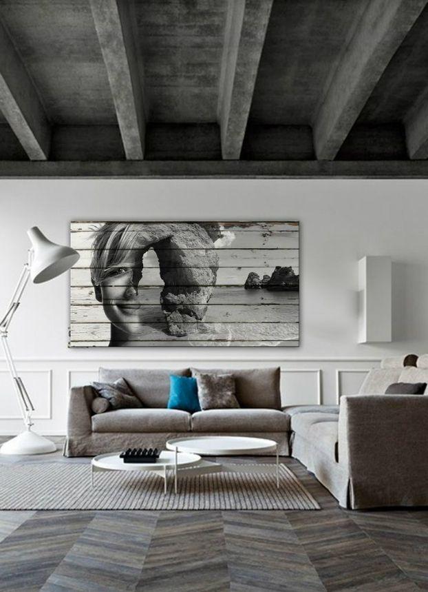 30 Living Room Ideas For Men - Creative Furniture