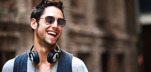 Beats Solo HD Drenched Headphones with Mic | Groupon