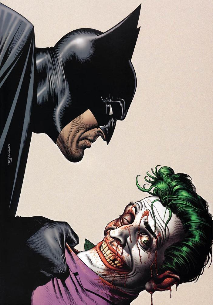 pin the joker art - photo #10