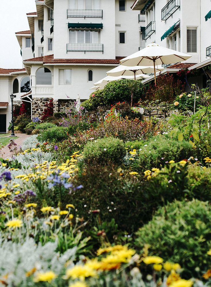 La Playa Carmel Resort Review (Part 1) - Allyson in Wonderland