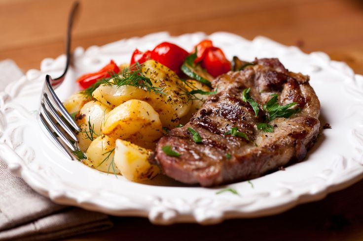 O'Donovan Special - Steak
