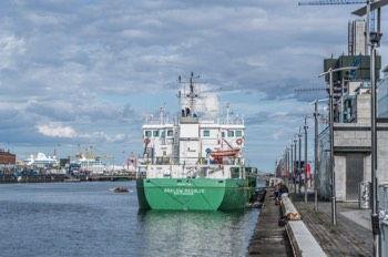 ARKLOW RESOLVE [GENERAL CARO SHIP] 001