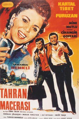 Tahran Macerası