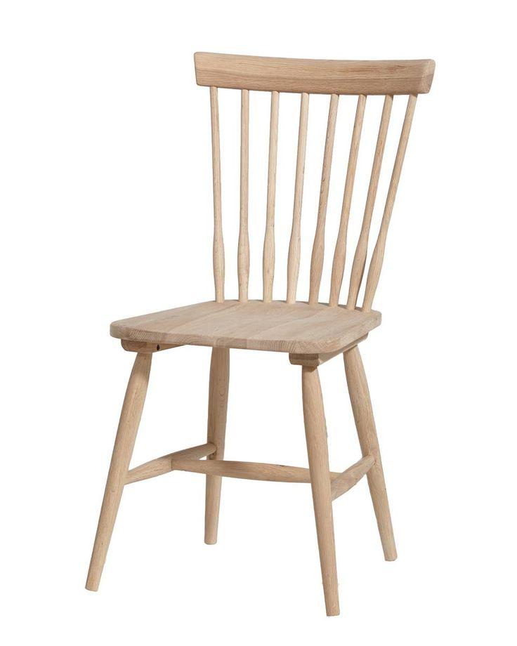 Stuhl Melo Eiche Stühle Esszimmer & Küche