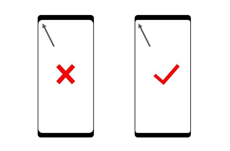 New Galaxy Note 8 Leaks Hint At Narrow Display Angles & More #Android #Google #news