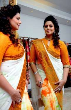 Nagma - Getty Imgaes