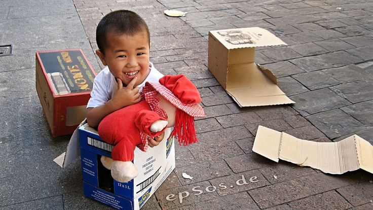 """Are you unconvinced teaching English in China is the right fit for you? Well here are some cute kids to persuade you otherwise. Try saying """"no"""" to these faces!"""