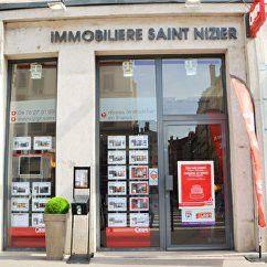 Immobilière Saint Nizier, agence immobilière ORPI à Lyon vous conseille pour l'achat, la location ou la vente d'un bien immobilier