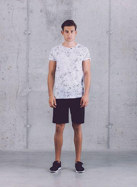Wemoto — pánská kolekce oblečení jaro/léto 2015 / Wemoto — mens fashion — spring/summer 2015  #tshirt #shorts #menswear #sortky #tricko #wemoto #streetwear #fashion #german