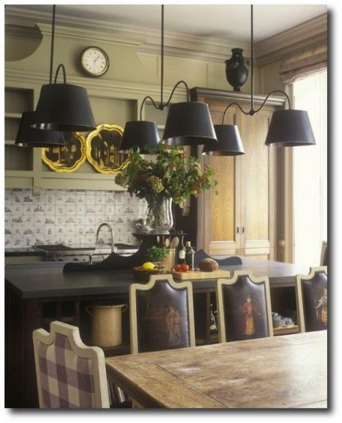 Pinterest English Country Decor