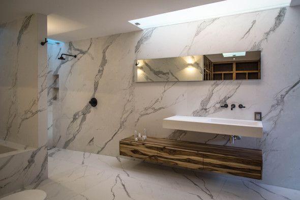 Casa Pabellã N Para Una Sola Persona Arquitectos Arquitectura Muebles Para Baños Modernos