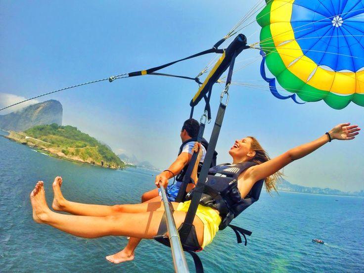 MTUR VIAGENS: Tour Rio de Janeiro
