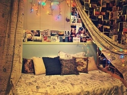 Hipster Dorm Rooms | Tumblr Part 98