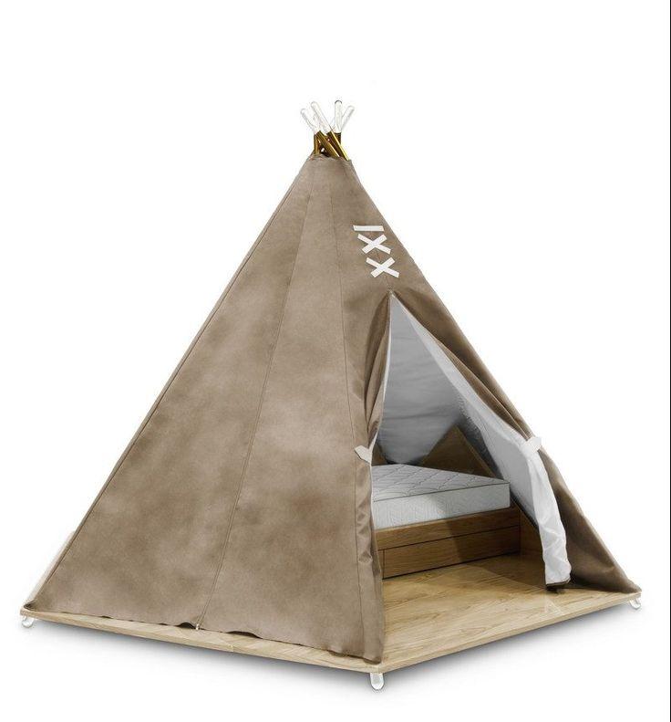 Мебель для детской – воплощение мечты от Circu