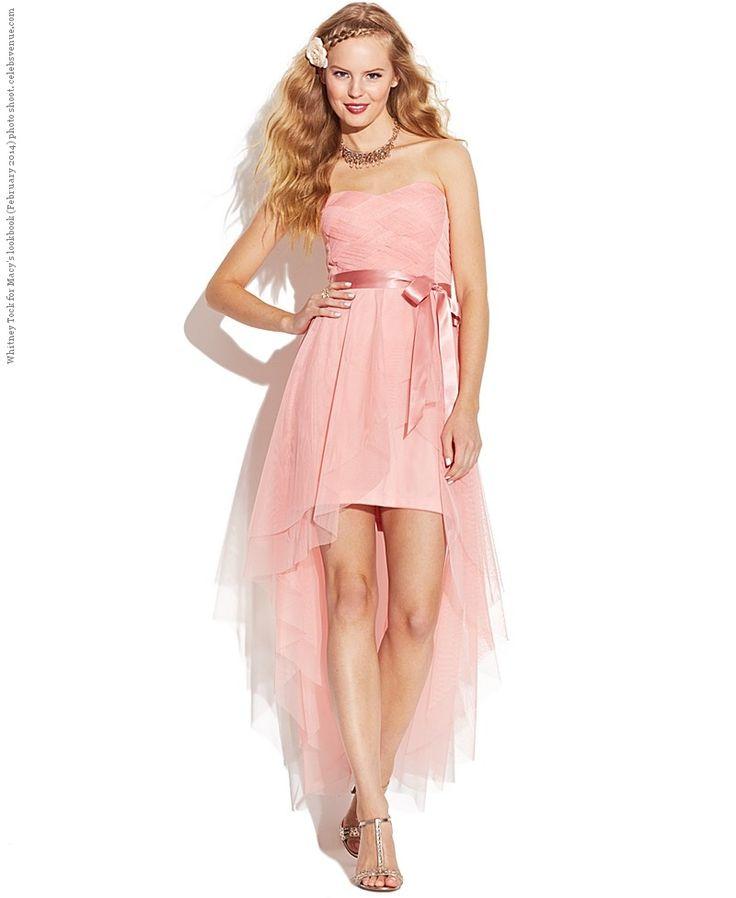 9 best Macy\'s dresses images on Pinterest   Cute dresses, Junior ...