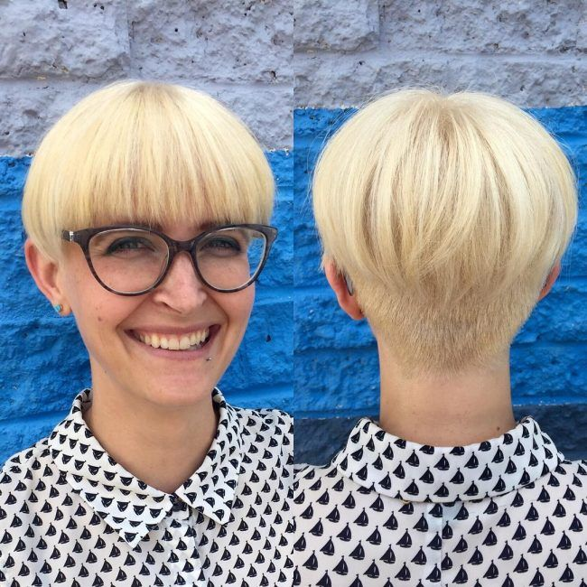 bowl haircuts 2016 | 35 Trendy Bowl Cut Hairstyles — Classy Makes a Comeback