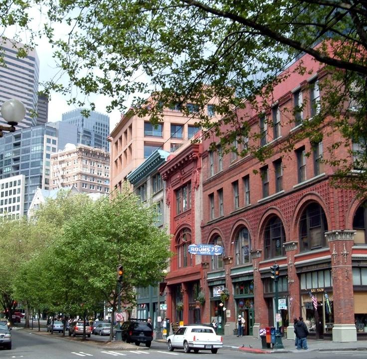Downtown Seattle 13 best The Seattle Great
