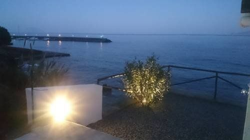 Holiday House Lingua, Italy • 2.39 km from city center Salina Island