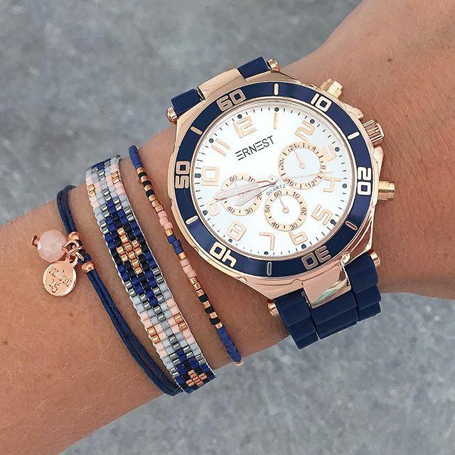 Mooie horloges in najaarskleurtjes!  Fijne zondag ♡   www.mint15.nl  #fall #fallcollection #fallwinter #winter #autumn #autumncollection #wintercollection #zondag #sunday #darkblue #rosegold #bracelets #watches #watch #horloges #horloge #rosegoud #royalblue #royal #blue #blauw #donkerblauw #sieraden #jewelry #armcandy #armbanden