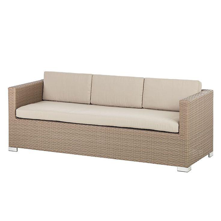 The 25+ best Polyrattan sofa ideas on Pinterest | Rattan ecksofa ...