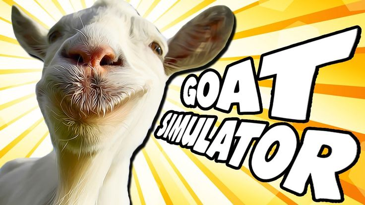 Goat Simulator | Markiplier