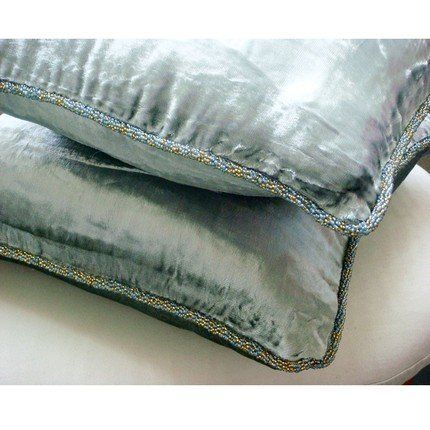 Luxury Silver Pillow Cases, Contemporary Solid Pillow Cas... https://www.amazon.com/dp/B004NPRX4E/ref=cm_sw_r_pi_dp_x_6WPtybSCBCRTH
