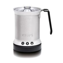 KRUPS XL2000 Milk Frother is amazing for warming your child's milk and keeping it that way! Also perfect for hot chocolate - yum! #ptpawinner