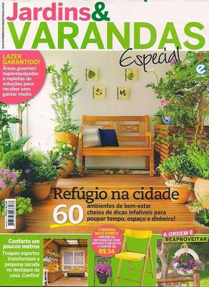 17 best images about revistas jardineria on pinterest for Libros de jardineria y paisajismo