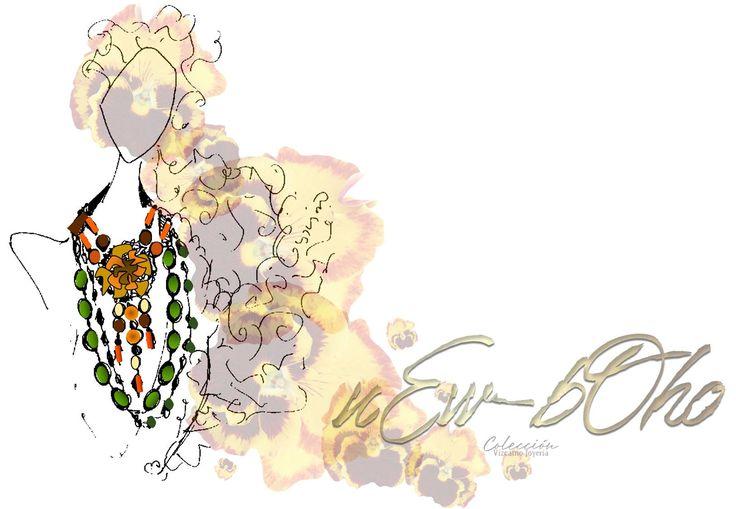 V I Z C A I N O J O Y E R I A Su mas reciente Colección nEw-bOhO 2016 nos muestra una amplia paleta de formas, texturas y formatos que dejan sin respiración a todo aquel que en el arte y el trabajo Hecho a mano ven el futuro de lo artesanal y auguran el éxito de la manufactura.