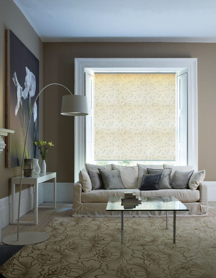 We supply and fit Hardwired Electric Blinds to homes in Hampshire, West Sussex, Surrey and parts of London. Operate your blinds at the push of a button.