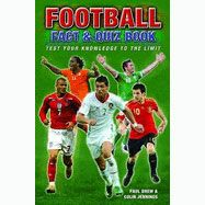 Buy Football Quiz Book Test Your Knowledge to the Limit (Jennings, Colin)