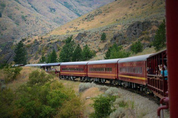 TO DO this summer- near Boise Idaho thunder-mountain-railroad