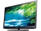 Sony Bravia KDL 46EX720BAEP 117 cm (46 Zoll) 3D LED Backlight Fernseher (Full HD, Motionflow XR 200Hz, DVB C/T, CI+, HDMI) schwarz
