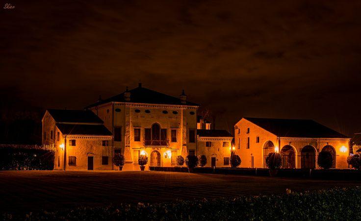 Villa altichiero