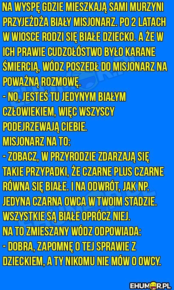 Biały misjonarz… – eHumor.pl – Humor, Dowcipy,  Najlepsze Kawały, Zabawne zdjęcia, fotki, filmiki