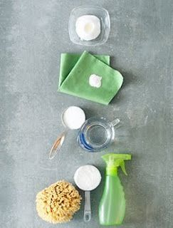 10 House Cleaning #Home #Remedies