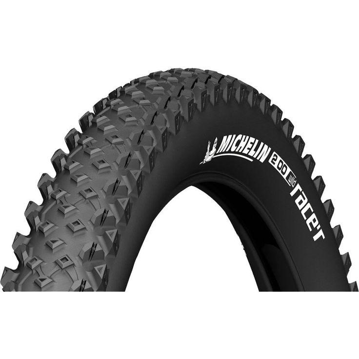 Michelin Wild Race'R TS MTB Tyre 29 x 2.10