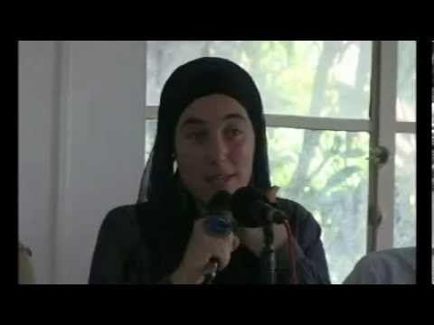 Tariq Ramadan & Maryam Ramadan - La Femme musulmane, Quel défi Quel engagement - YouTube