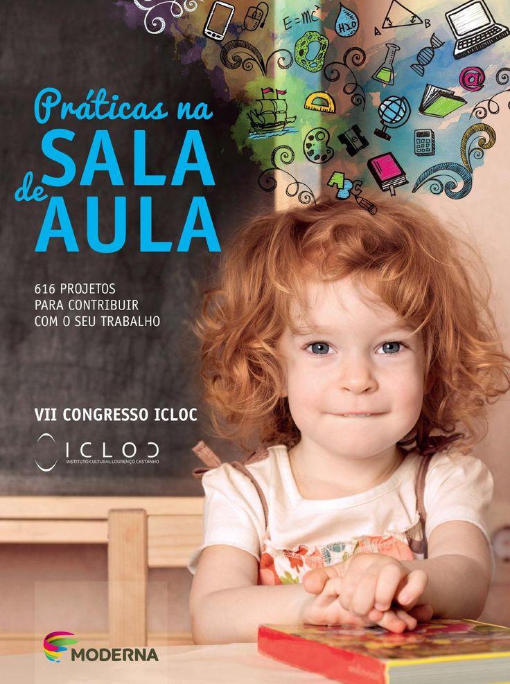 Livro de Práticas na Sala de Aula - VII Congresso ICLOC